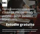 FINANCIACIÓN CAPITAL PRIVADO - foto