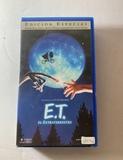 E.T El Extraterrestre VHS Edición especi - foto