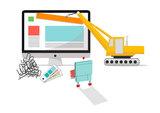 Posicionamiento y diseño web económicos - foto