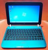 """Notebook 10\"""" HP Mini 210 Excelente - foto"""