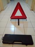 Triangulo de emergencia - foto