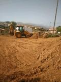 Movimiento de tierra excavaciones - foto