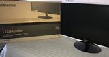"Monitor led samsung sd330 24"" - foto"