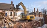 Excavaciones, demoliciones y derribos - foto