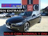 BMW - SERIE 318D 4X4 TOURING - foto
