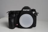 Pentax k5iis (mint) - foto