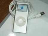 Ipod nano 2gb. apple - foto