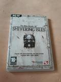 The Elder Scrolls IV: Shivering Isles - foto