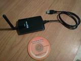 wirelles adaptador  WISACOM HF800 - foto