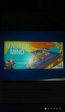 Juego de mesa Mastermind (Negociable) - foto