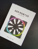 ventilador pc RGB nzxt - foto