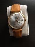 Reloj de oro antiguo Duward - foto
