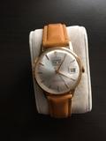 Reloj de Oro año 60 Duward - foto