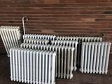 Radiadores de hierro - foto
