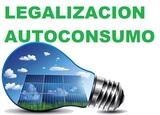 almeria legalizacion instalacion solar - foto