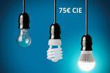 almeria boletin electrico 60 euros - foto