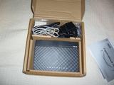router- modem  Asus - foto