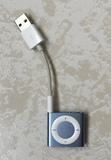 Apple iPod Shuffle 4th Generation - foto