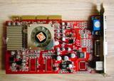 Tarjeta gráfica ATI Radeon 7500LE 64 M - foto