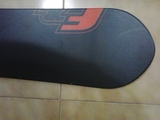 TABLA SNOWBOARD ALPINA - foto