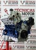 Motor infinity reconstruido garantizado - foto