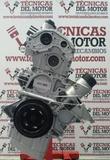 Motor jaguar se envia a toda españa - foto