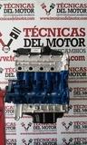 Motor opel reconstruido garantía - foto