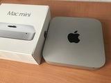 MAC MINI, I5 1.4GHZ, turbo boost 2.7ghz. - foto