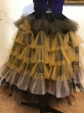 Vestidos medievales - foto