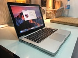 Mac Book Pro 13 Cambio por IPHONE - foto