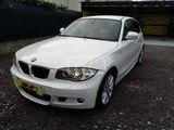 BMW - SERIE 1 116D SPORT - foto