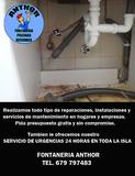 Fontanero mallorca 679 797483 - foto