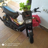 DERBI VARIANT MINI \