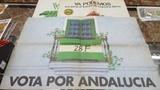 referendum andalucia ,año 1980 - foto