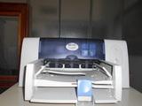 HP Deskjet 640C - foto