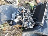 Despiece de motor 1.6 tdi tipo cay - foto