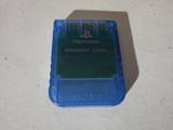 Memory card original 1 mb playstation 1 - foto