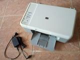 HP DESKJET F2280 Impresora Multifunción - foto