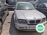 ASIENTO DEL. BMW serie 3 berlina e46 - foto