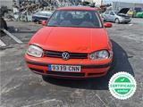 JUEGO BIELETAS Volkswagen golf iv - foto