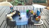 Conjunto playmobil - foto