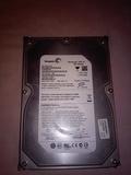 HDD seagate 250gb sataII - foto