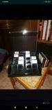 archivador y 17 disquetes de Ordenador - foto