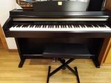 Piano Yamaha Clavinova - foto