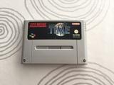 Super Nintendo Juego Illusion of Time - foto