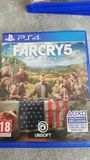 Vendo Far Cry 5 - foto