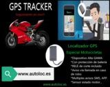 LOCALIZADOR GPS MOTOS CON CORTE!! - foto