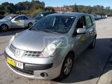 NISSAN - NOTE 5P.  1. 5DCI90 ACENTA - foto
