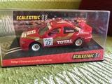 coche de scalextric ENVÍO GRATIS - foto