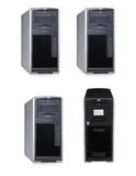 Lote workstation hp xw8200 xw8000 - foto